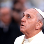 pope francic Getty