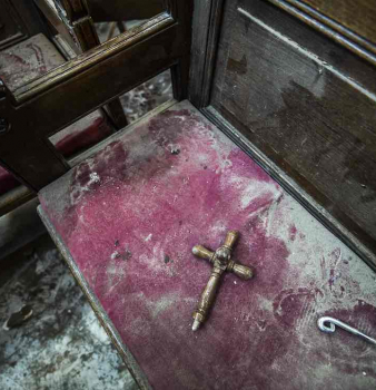 Four Copts Slaughtered Over 10 Days in Egypt