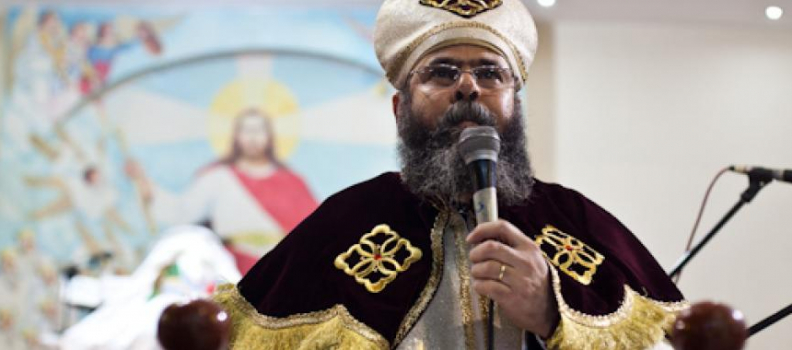 Coptic Church declares compromise with state over contentious church building law