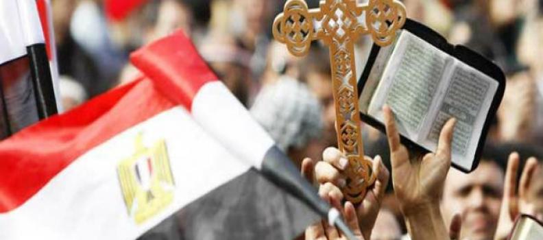 'Coptic Solidarity' Organization Claims Egypt Discriminates Against Coptic Athletes