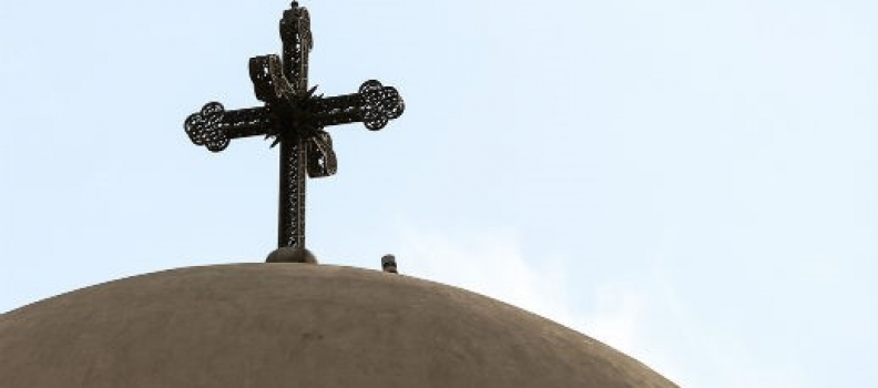 Egypt's Coptic Church rejects amendments to long-awaited church-building law