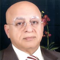 Ahmad Al-Saraf