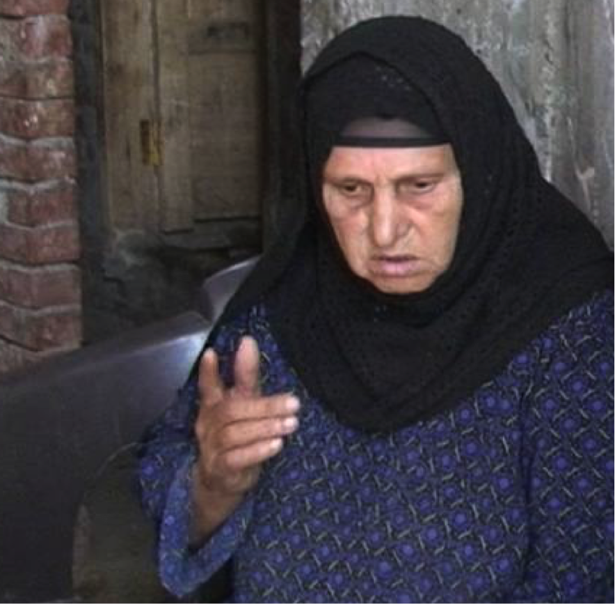 In Egypt, This Is What a Muslim Mob Did To a 70-Year-Old