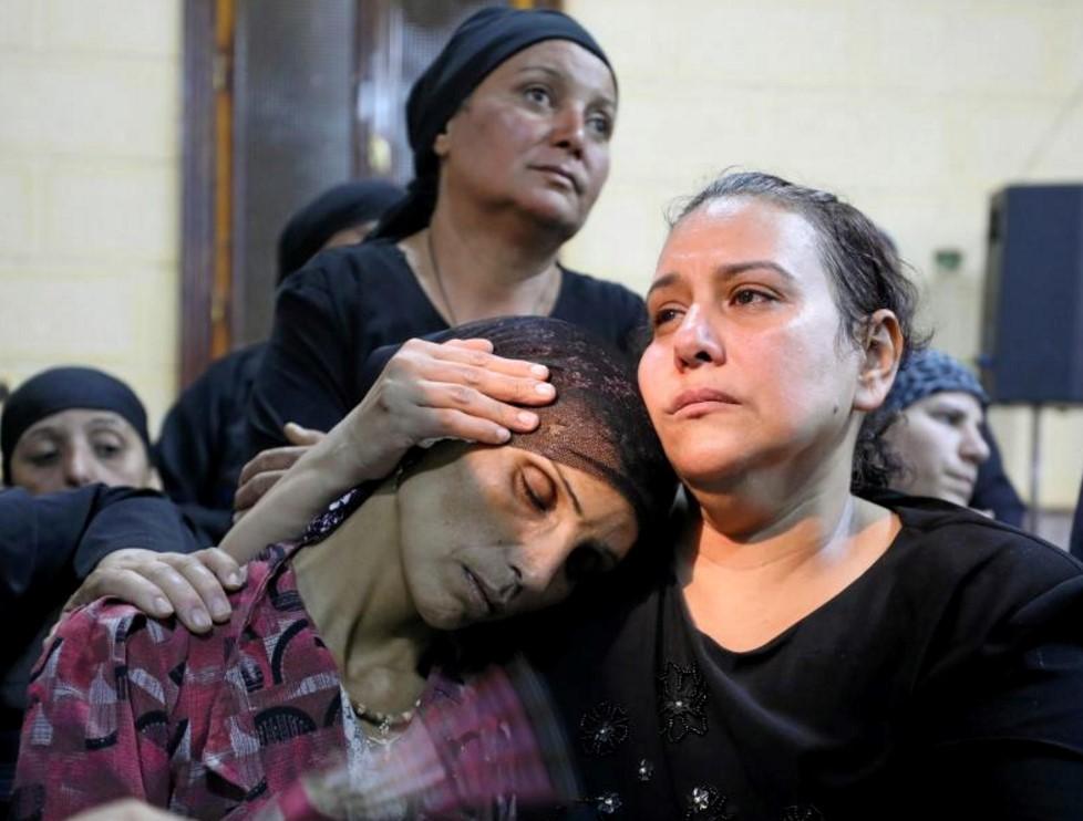Dating a coptic egyptian man makeup